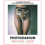 Kalender 'Photodarium Private 2020'