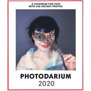 Kalender 'Photodarium 2020'
