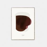 Kunstdruck 'Sketchbook Abstracts 02'