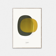 Kunstdruck 'Sketchbook Abstracts 01'