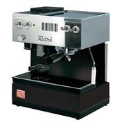Die kleinfeine 'Quickmill' Kaffeemaschine