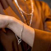 Armkette Mesh von 'Hana Kim'