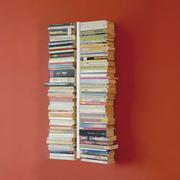 Doppelter 'Booksbaum' für die Wand