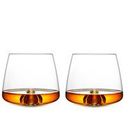 2 Whiskey Gläser im Set