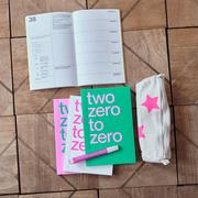Agenda 'Two Zero to Zero'