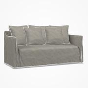 Sofa 'Ghost'