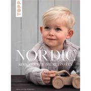 Buch 'Nordic. Stricken für die Kleinsten'