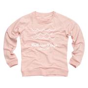 Weicher Sommer-Sweater mit Badi-Prints