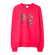 Ikonisches Sweatshirt von 'PS Paul Smith'