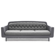 602900 onkel sofa 3 seater lightgrey 1