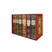 Alle Bände von 'Harry Potter' im Schuber