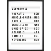 Bild 'Fantasy Destinations'