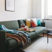 3er Sofa 'Outline'