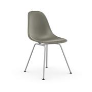 Einzelstück: 'Eames Fiberglass Side Chair DSX'