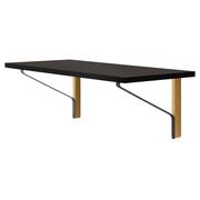 Konsole und Tisch 'Kaari'