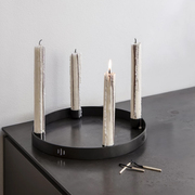 Kerzenständer 'Circle'