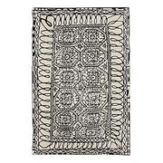 Handgetufteter Teppich 'Estambul'