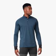 Zuverlässiges 'Weather-Shirt' für Männer