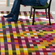 Pixel-Teppich 'Digit'