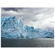 Fine-Art Print 'Pared de Hielo'