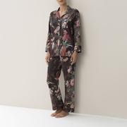 Liebstes Blumen-Pyjama von 'Zimmerli'