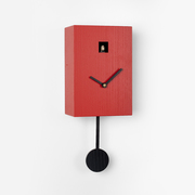 Kukucks-Uhr handgemacht in Genf