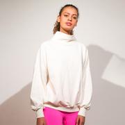 Nachhaltiger Oversize-Sweater von 'lola studio'