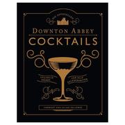 Buch 'Die offiziellen Downton Abbey Cocktails'