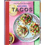 Kochbuch 'Alle lieben Tacos'