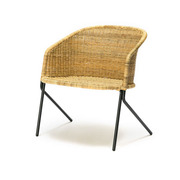 Lounge Chair 'Kakī'