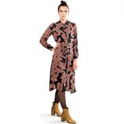 'Stella Shirtdress Viper' von Komana