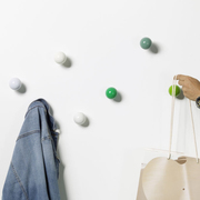 Wandhaken 'Coat Dots'