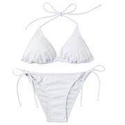 Bikini  weiss 001