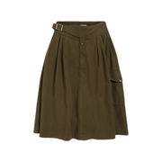 Cooler Rock von 'Closed' in Olive