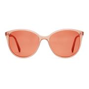 Viu-Sonnenbrille 'The Pride II' in Rosa
