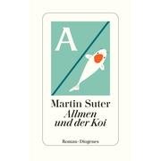 Martin Suters 'Allmen und der Koi'