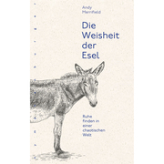 Buch 'Die Weisheit der Esel'