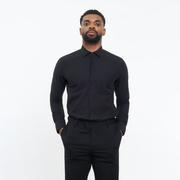 Schweizer Lieblings-Hemd 'Classic' für Herren