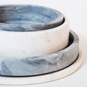 Marmor-Schale 'Forte'