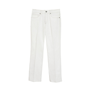 Offwhite Denim 'Francisco' von Soeur