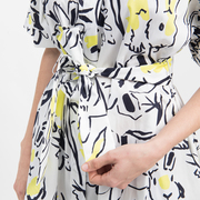 Statement: 'PS by Paul Smith'-Blusenkleid