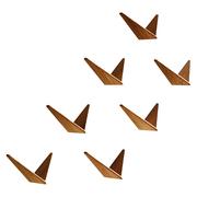 Präsentiert kleine Dinge: 'Butterfly Shelf'