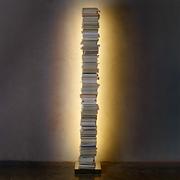 Bücherturm 'Ptolomeo Luce'