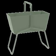Blumentopf 'Basket'