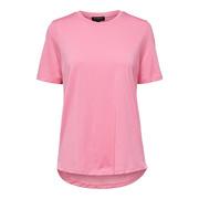 Frühling zum Anziehen: Shirt in Rosé