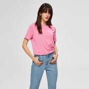Frühlings-Shirt in 'Rosebloom'