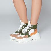 Leichter High-Sneaker von 'Philip Hog'