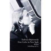 Roman 'Eine Liebe in New York'