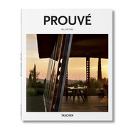 Buch zu Jean 'Prouvé'