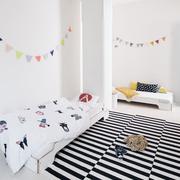 Einzelbett 'Stapelliege'